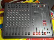 Powermischpult Kotec PMC 885E 2x200W