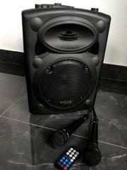 Musikanlge Lautsprecher mieten leihen Verleih