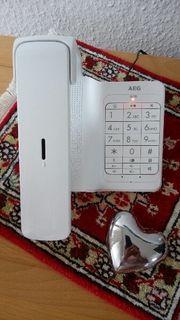 Schnurloses Hometelefon