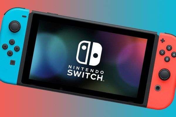 Hackt eure Nintendo Switch