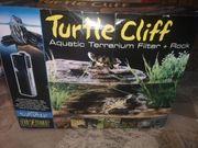 Exo Terra Turtel Cliff Schildkröte