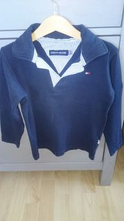 Tommy Hilfiger Sweater Polo-Shirt