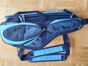 Tasche für Altsaxophon Ritter Junior