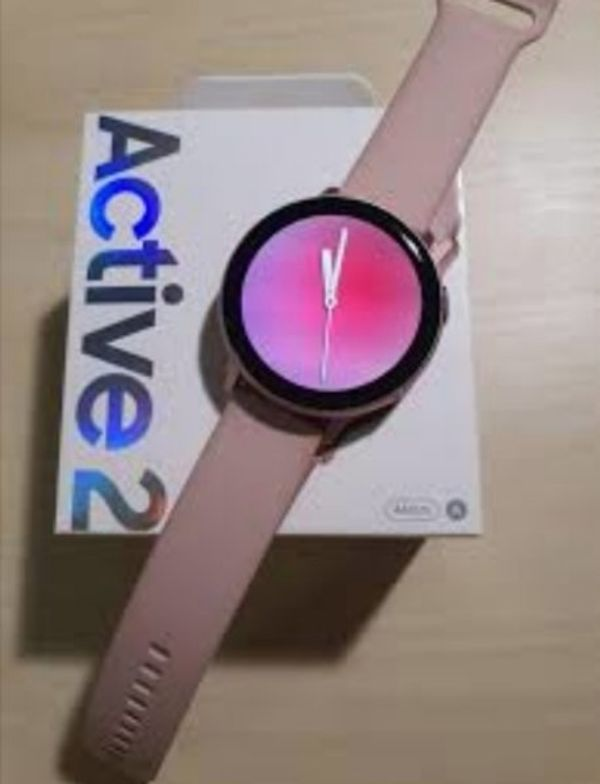 Samsung Active 2 44mm Gold