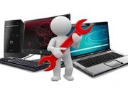 Computer Beratung - Reparatur Service vor
