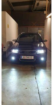 Audi A4 B6 3 0