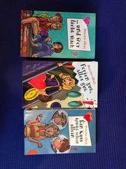 Mädchenbücher von Hortense Ullrich