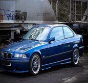 BBS RC 041 BMW E36