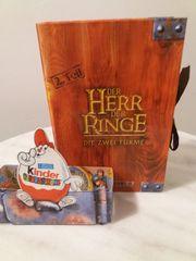 Diorama Ferrero - Herr der Ringe -