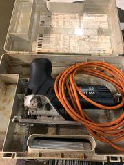 Stichsäge Bosch blau GST 100