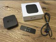 Apple TV 4K Absolut Top