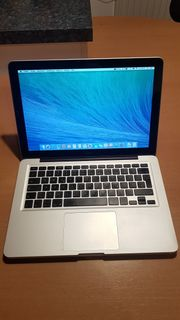 Apple Macbook 13 Zoll TOP