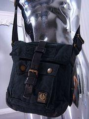 orig Belstaff Tasche Legend Medium