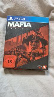Mafia Triologie