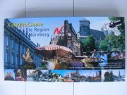 Verkaufe CityPro Game - Die Region