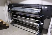 HP Latex 26500 Latexdrucker 160cm