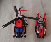 Lego Technik Helikopter Boot