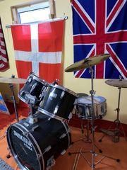 Schlagzeug Swingstar Tama