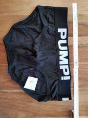 pump underwear Briefs Herren mesh