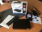 HD Fox Twin HDTV Satelliten-Receiver