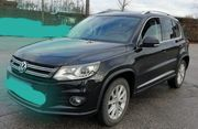 VW TIGUAN TIPTRONIC