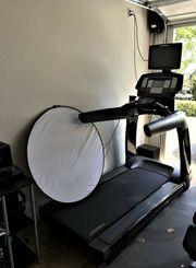 Life Fitness Laufband 95T