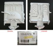 Ersatzteil für Waschmaschine Bosch WFO