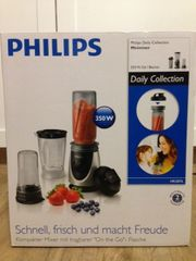 Philips HR2876 Daily Collection Minimixer
