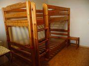 Etagen-Bett