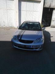 Honda Civic EM2