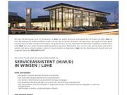 Serviceassistent m w d 0