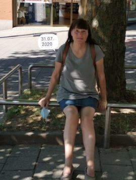 Sie sucht Ihn in Düsseldorf