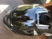 Motorradhelm Schuberth S1