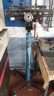 AC Hydraulic A S VL6