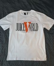 Juice Wrld x Vlone Tee