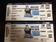 2 Tickets Golden Circle HELENE