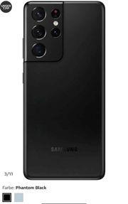Verkaufe Samsung Galaxy S21 Ultra