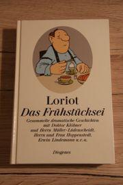 Loriot Das Frühstücksei