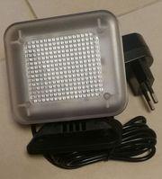 LED TV-Simulator Einbruchschutz Fernseh Attrappe