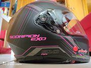 Motorradhelm Scorpion EXO 510 Airframe