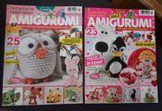 Häkelzeitschriften - Amigurumi