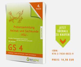 Sachkunde Grundschule 4. Klasse ISBN: 9783743000239
