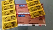 Eintrittskarten für FIS Skisprung Willingen