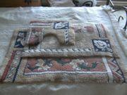 Badezimmer-Teppich-Set