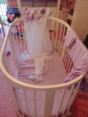 Baby Kinder Bett comfortbaby 7