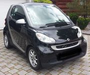 Smart Fortwo Coupe Passion 451 -