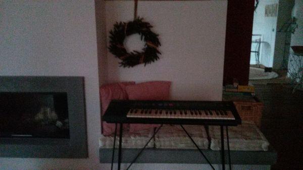 Keyboard Yamaha PSR 7