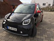 Smart forfour Exclusive