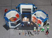 Playmobil Polizei Hauptquartier 4263 mit