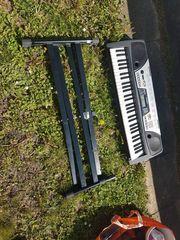 Yamaha Keyboard psr-175 gebraucht